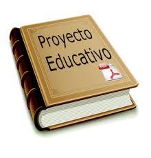 Resultado de imagen de proyecto educativo centro